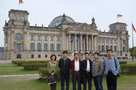 2009年德国公共采购团 079