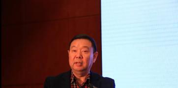 任豪祥:把握机遇 合作共赢 开创行业培训认证工作新局面